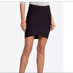 BcbgMaxAzria Silvie Bandage Skirt S